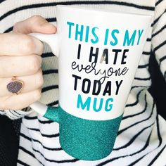 9 Best Coffee Mugs Tumblers And Home Images Mugs Coffee Mugs Custom Mugs