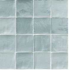 Marrakech Mix Aqua Tiles from Then - Badezimmer DIY & Ideen Ceramic Tile Bathrooms, Bath Tiles, Kitchen Tiles, Kitchen Decor, Wc Decoration, Splashback Tiles, Backsplash, Rustic Home Design, Up House