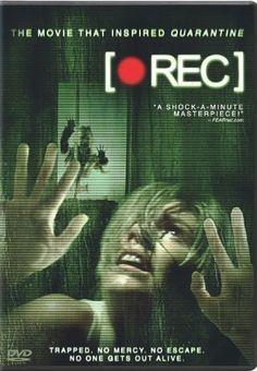 [Rec] / HU DVD 7851 / http://catalog.wrlc.org/cgi-bin/Pwebrecon.cgi?BBID=14102127