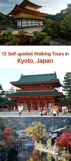 """Unlike ultra-modern Tokyo, Kyoto has retained much of its traditional Japanese character. Once the western capital of Japan, Kyoto is a city of numerous shrines and geishas, memorized in the """"Memoires of a Geisha"""" bestseller and eponymous Hollywood production."""