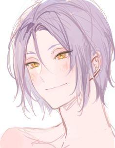 Dark Art Drawings, Cute Drawings, Cute Anime Boy, Anime Art Girl, Pretty Art, Cute Art, Vegito Y Gogeta, Handsome Anime Guys, Wow Art