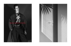balenciaga fall 2012 men's campaign - Google Search