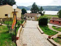 Hotel Garden di Enna #giropercampeggi #campeggi #camper #tenda