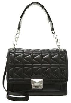 KARL LAGERFELD Handbag - black £335.00 #ShopSale #fashionclothing #topDesigner