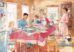 православная семья - Поиск в Google