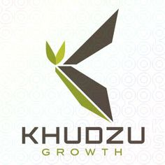 Khudzu Growth logo