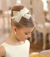 Elegant wedding hair for faith
