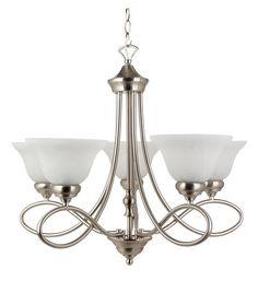 $79 thru 12/4 Rianto 5 Light Chandelier-Brushed Steel Finish* (http://www.menards.com/main/lighting-fans/indoor-lights/chandeliers/rianto-5-light-chandelier-brushed-steel-finish/p-1376942-c-6352.htm)