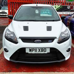 Saturday business.  #focusrs #rsdirect #rsfocus  www.rs-direct.co.uk