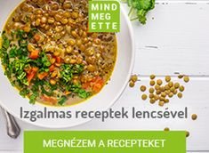 Vargabéles Recept képpel - Mindmegette.hu - Receptek Lidl, Chana Masala, Bacon, Beans, Vegetables, Ethnic Recipes, Food, Essen, Vegetable Recipes