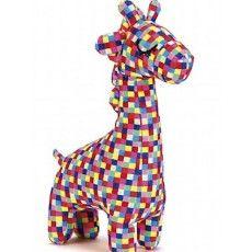 Giraf knuffel