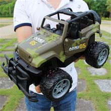 US $48.60 Electric RC Car toys Dirt bike Remote Control Climbing Cars Racing Model super big Off-Road Vehicle high speed Toy for boys gift. Aliexpress product
