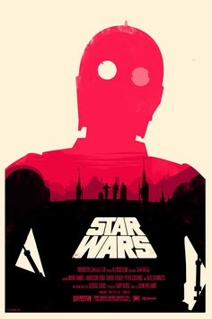 /// Star wars alternative poster #starwars #poster #movie