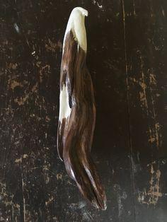 Driftwood sculpture Eagle by Sarah Dawn Morris at TRIBE Driftwood Sculpture, Dawn, Eagle, Shopping, Eagles, The Eagles