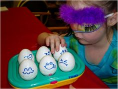 This website has lots of information and activity ideas for #Braille and tactile fun!