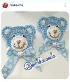 Instagram @erikkaueda - croche