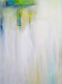 "Saatchi Online Artist: Xenia Madison; Acrylic, Painting ""Sacred Spa"""