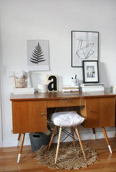 Schreibtischpflanze