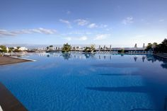 Hotel Costa Calero in Lanzarote