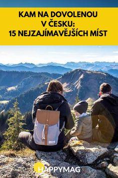 Czech Republic, Mists, World, Places, Books, Travel, Wanderlust, Libros, Viajes