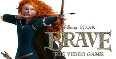 Review and giveaway: Disney's new Brave: The Video Game