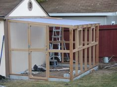My dad and I have been working all week on building this lean to greenhouse as an addition to my shop. I finally got fed up with my broken and battered Harbor Freight greenhouse and decided to build something more permanent that wouldn't be susceptible to a strong wind. This greenhouse is about 8x11...