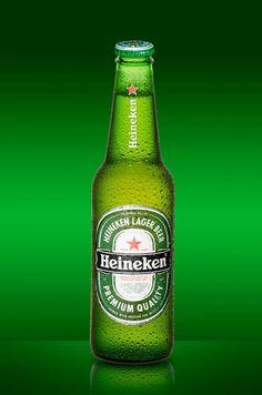 #Heineken #Cerveja #Beer #Still #Estúdio
