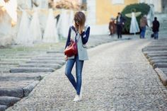 IDEE OUTFIT SIMPLE & CASUAL