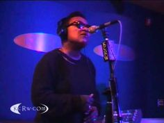 """Meshell Ndegeocello - """"Oysters"""""""