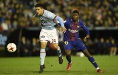El Barcelona sobrevive a sus ausentes ante el Celta | Deportes | EL PAÍS https://elpais.com/deportes/2018/01/04/actualidad/1515083816_526600.html#?ref=rss&format=simple&link=link