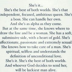 🙋🏻♀️ this has me written all over it
