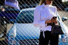 Le 21ème / Annabel Rosendahl | New York City  // #Fashion, #FashionBlog, #FashionBlogger, #Ootd, #OutfitOfTheDay, #StreetStyle, #Style