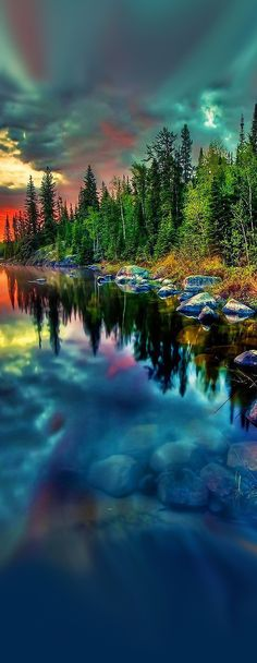 ♥ Beautiful Nature