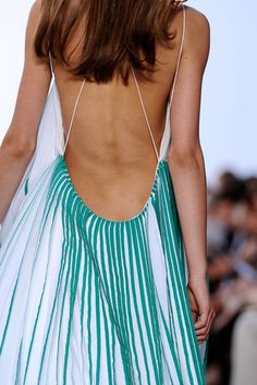 Perfect dress for summer 2012!