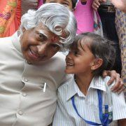 Dr. A.P.J. Abdul Kalam's Birthday on 15th October as World Students Day!  For more info visit www.a360news.com