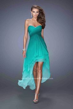 Shop La Femme evening gowns and prom dresses at Simply Dresses. Designer prom gowns, celebrity dresses, graduation and homecoming party dresses. Prom Dresses 2015, Dance Dresses, Evening Dresses, Wedding Dresses, High Low Bridesmaid Dresses, Beach Bridesmaids, Semi Formal Dresses, Strapless Dress Formal, Formal Prom