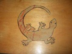 Sand  lizard craft
