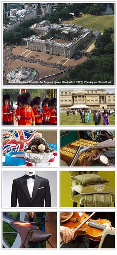 Are you planning? http://www.goldentours.com/London/Whats-New