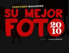 "Concurso Magazine ""Su mejor foto 2010"" La Vanguardia"