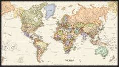 Image result for classic map