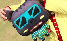 Carinono Funny Neck Cushion - NemoDeco Car Seat Cushion, Seat Cushions, Bicycle Helmet, Car Seats, Funny, Bench Seat Cushions, Car Seat Pillow, Chair Pads, Cycling Helmet