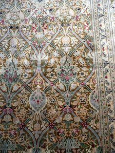 Silk Carpet /Lovely / i