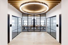 Finsbury Offices - London - 1
