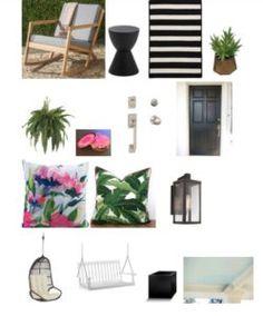 Front porch sittin' – KB Design Interior