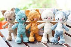 Baby Gatitos que no corren ¡Vuelan! | Gallimelmas e Imaginancias