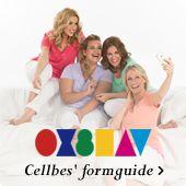 Kjole - Køb billige Nyheder fra Cellbes hos Cellbes, findes i Sort, Hvid, Cerise & Pistacie