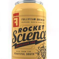 Fullsteam Brewery | Christian Helms