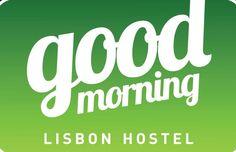 Goodmorning hostel|Best Hostel Lisbon|hostel in Lisbon|central hostel|goodmorning hostel