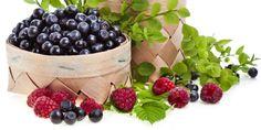 I na balkoně vám porostou keře s chutnými plody Blackberry, Fruit, Food, Balcony, Essen, Blackberries, Meals, Yemek, Rich Brunette