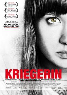 Combat Girls, Kriegerin